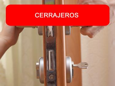 Cerrajeros Urgentes 24 horas en Barcelona