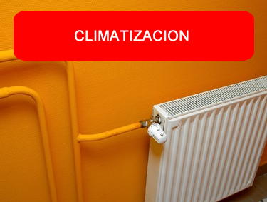 Servicios deClimatización de Urgencias las 24 horas en Barcelona.