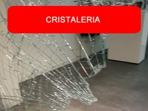 urgent glassmaker barcelona