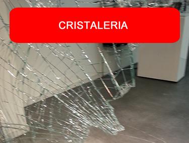 Cristaleros de Urgencias 24 horas