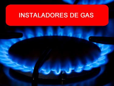 Instaladores de Gas 24 horas