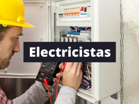 Electricista Urgente Barcelona 24 horas