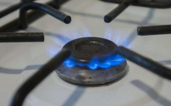 Olor a gas en barcelona
