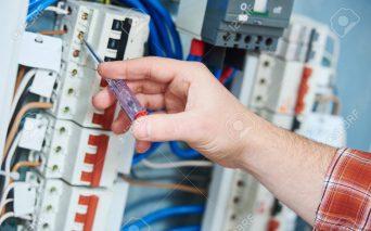 Electricista Badalona urgente 24 horas
