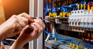 Electricista Sant gervasi Barcelona urgente