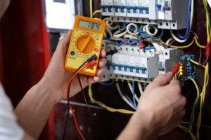 Electricistas Urgentes Castelldefels