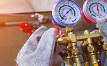 Servicio técnico autorizado gas natural Barcelona