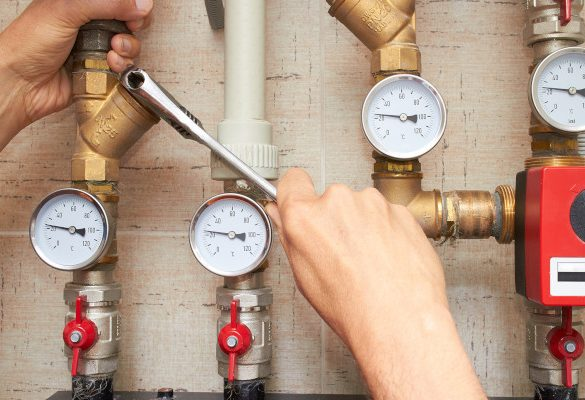 Instaladores Gas natural Terrassa