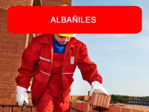 Albañiles Barcelona