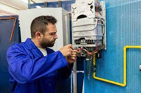 Instalador de gas natural en Mataró